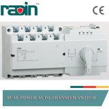 4 Pole-automatischer Übergangsschalter (RDS3-125A), Druckluftanlasser