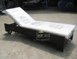 Напольный стул салона Chasie, стул софы пляжа Lounger Sun (JJCL-25)