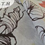 Ткань связанная печатью для софы