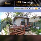 정원을%s 가진 침실 남아프리카 1채의 Fold-Able Prefabricated 집