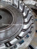 16.9-30, 14.9-24, 13.6-38, 11.2-24 fabricantes agrícolas del molde del neumático de la granja del alimentador