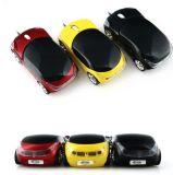 Ratón con forma de coche de Ferrari
