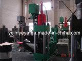 Automatisches Sägemehl-Brikett, das Maschine (SBJ-250E, herstellt)