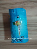 Puff Snack Rice Cake Envelope Tipo X-Fold Packing Machine