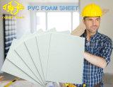 Feuille de mousse en PVC blanc pour la voiture Upholster 2-10mm