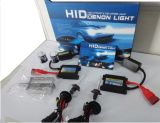 Kit 12V 35W di conversione del xeno NASCOSTO indicatore luminoso dell'automobile del LED