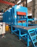 ゴムはドラムガスケットの版の加硫装置Xlb-D1000X1000mmを治す加硫の出版物機械を形成した