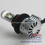 Indicatore luminoso dell'automobile del CREE LED 6500k LED di G8 9007 H/L 36W 6000lm
