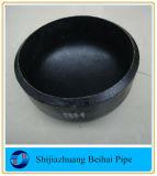 Casquillo de gran tamaño de la instalación de tuberías de acero de carbón del casquillo del tubo de acero