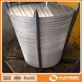 Schijf 3003 van het aluminium (voor Diepe Tekening en het Anodiseren)
