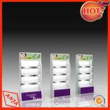 Haut de gamme en bois de haute qualité populaire pour la boutique du cabinet d'affichage de maquillage