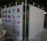 Конструкция стойла выставки алюминия 202015, конструкция стойла индикации магазина