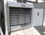 Vente automatique plus vendue d'incubateur de 5000 oeufs de certificat de la CE en Chine