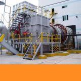 Inceneratore residuo di verticale - Hs300