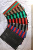 Couvre-tapis de vente chaud de couleur de double de piste de PVC 2017 (3G-4BES)