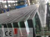 安全なコーナーの証明書AS/NZS 2208が付いている6-12mmガラスの塀/手すり