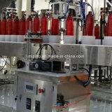 Mzh-F 자동적인 병 액체 채우는 캡핑 기계