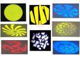 30W LED mini bewegliches Hauptpunkt-Licht für Stadiums-Disco