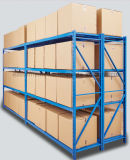 Vorgewählte Ladeplatten-Hochleistungszahnstange und Regale für Lager-Speicher