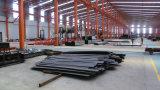 Edilizia prefabbricata della costruzione della struttura d'acciaio