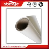 Secagem rápida Anti-Curl 90GSM 64polegadas Papel de sublimação de tinta