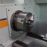 Lathe Tornos Ck6136A-2 CNC Сименс 808d механического инструмента CNC