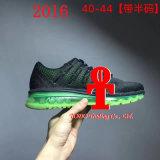 2016 ботинок спортов идущих ботинок воздушной подушки новых людей