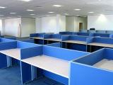 Poste de travail de bonne qualité de bureau avec le service supérieur