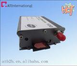 産業DTUの巨匠100 GSM GPRSのクォードバンドM2m装置RS232/485インターフェイス