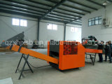 Rags / Waste Clothes / Waste Jeans Cutting Machine