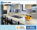 Pierre de quartz Surface solide pour le comptoir de cuisine
