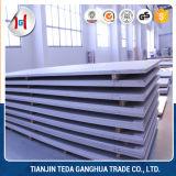 Laminatoio 304 di Tisco 316 430 piatti dello strato dell'acciaio inossidabile