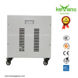 Transformateur d'isolement de transformateur LV refroidi par air de série série haute précision 60kVA