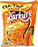 cadena de producción del kurkure
