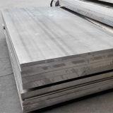 Folha 1100 H24 de alumínio com largura 1600mm