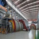 Hohes Effciency/energiesparender Kugel-Tausendstel-Bergbau-reibendes Gerät