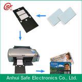 Cartão de PVC jato directa (por imprimível L800, T50, T60, P50)