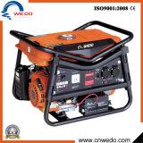 Nuovi generatori della benzina/benzina di disegno 5.0-7.0kw 13-15HP con l'inizio elettrico