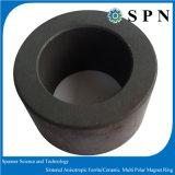 Kern van de Magneet van de Ring van het Ferriet van hoge Prestaties de Sterke voor de Toepassing van de Motor