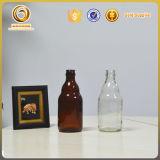 短いビール瓶の330mlによってカスタマイズされるロゴ(449)