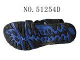 No. 51254 pattini del sandalo di estate dei grandi uomini di formato