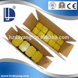 Elettrodo bassolegato della saldatura di acciaio (AWS E10015-G) dalla Cina
