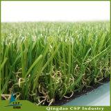 高密度庭30mmの人工的な草が付いているPE材料