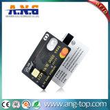 Sle4428 Sle Hico5528 3 контактами карточки контакта IC кодов на магнитных полосах