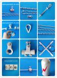 Anti-Vibrationsdämpfer für optische Kabel