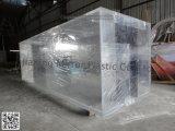 Het AcrylAquarium van de douane