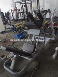 Strumentazione di addestramento commerciale tozza della strumentazione di esercitazione di ginnastica della pressa & dell'incisione del piedino per il commercio all'ingrosso