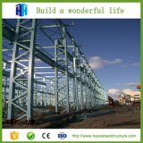 Конструкция сарая структуры здания полуфабрикат металла парника стальная