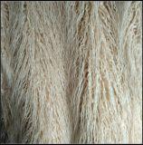 Pelliccia dell'animale del Faux di alta qualità dell'acrilico di 100%