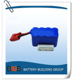 12V Battery Pack 30c Motorcycle Starting